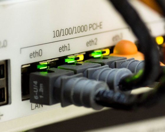 Internet & Netzwerk