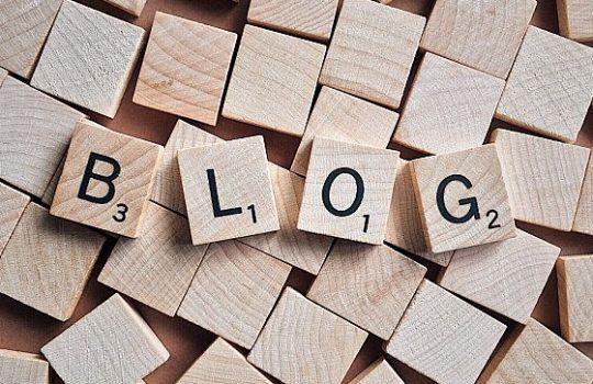 Blog-Pläne
